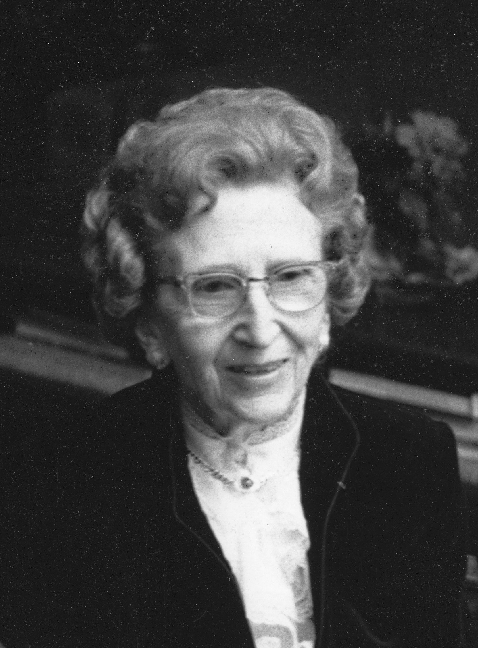 Margaret Dow Towsley