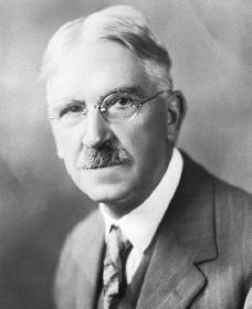 Progressive Education Philosopher John Dewey