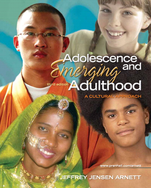 "Thoughts about ""Emerging Adulthood"" as a New Developmental Phase"